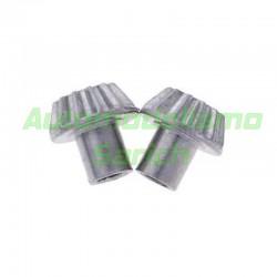 Piñón ataque diferencial aluminio Wltoys