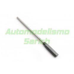 Punta destornillador 2.5mm Fastrax