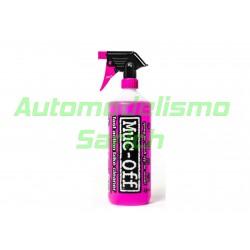 Limpiador universal Mucc OFF BiKE 1L