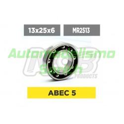 Rodamiento de motor 13x25x6 MOB