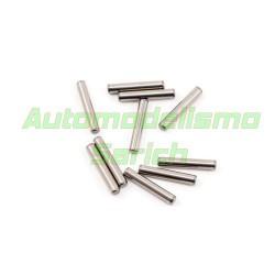 Pin cardan de rueda 2.5x14.8 MGT7