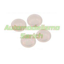 Membranas de amortiguador MBX7