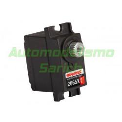 Micro servo metálico HV TRX4 WP