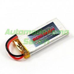 Batería LiPo 3.7V 600mah FTX Outback Mini 2.0