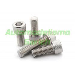 Tornillos cilindricos de allen 2x12mm (10unid.) Automodelismo Sarich