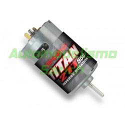 Motor brushed 21T 550 TRX4