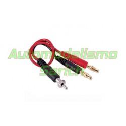 Cable de carga para chispo
