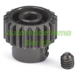 Piñón motor ECO 15T 48DB Absima 1/10
