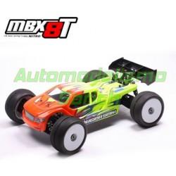 Mugen MBX8T Truggy 1/8 NITRO