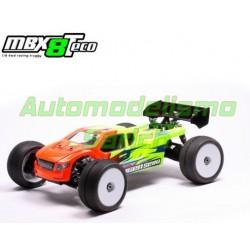 Mugen MBX8T Truggy 1/8 ECO