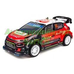 Ninco Citröen C3 WRC 1/10