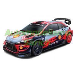 Ninco Hyundai i20 Coupe WRC 1/10