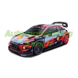 Ninco Hyundai i20 Coupe WRC 1/16