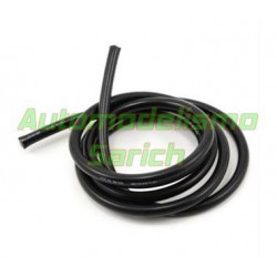 Cable negro 14AWG 1m XTR Racing