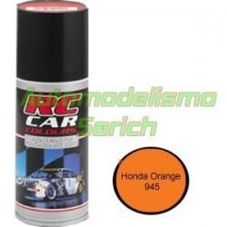 Naranja HONDA 150ml RC CAR
