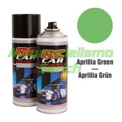 Verde Aprillia 150ml RC CAR