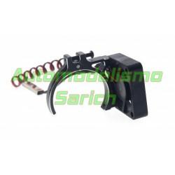 Soporte de motor para ventilador de 40mm RC Parts