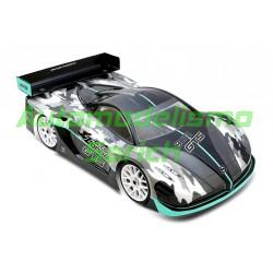 Carrocería GT5 + Alerón GT Blitz