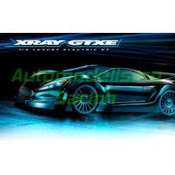 Xray GTXE8.3'21 ECO 1/8GT