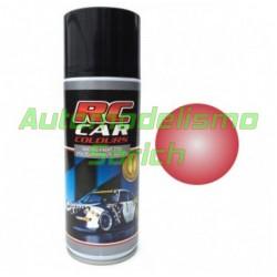 Rojo Metalizado 150ml RC CAR