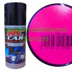 Magenta fluor 150ml RC CAR
