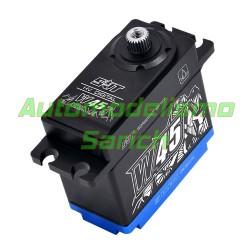 SRT Waterproof W45 HV Digital