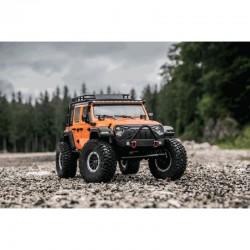 Crawler Sherpa Naranja RTR