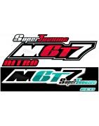 MGT7 GAS/ECO