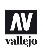 PINTURAS VALLEJO